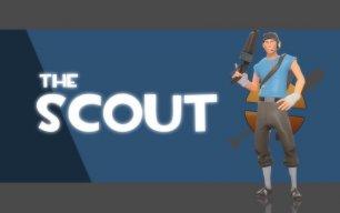 Scout Bulletstorm